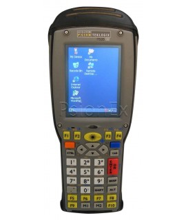 7535 G2, numeric, colour touch, scanner SE1200, WiFi, tether