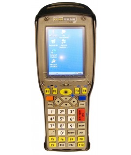 7535 G2, numeric, colour no touch, 1D imager EV15