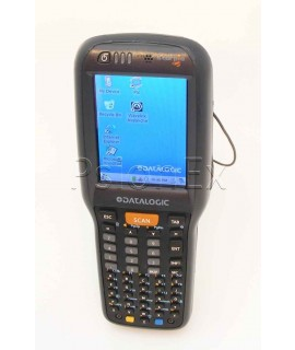 Datalogic Skorpio X3, Windows CE Pro 6, 50 Key alpha numeric, WiFi, BT, Multi Purpose Imager