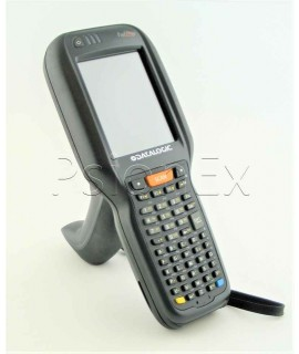 Datalogic Falcon X3+, Windows CE Pro 6, WLAN, Bluetooth, Alphanumeric, ER Imager, Pistol grip