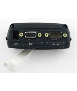 Workabout Pro G1/G2/G3 3 port end-cap (RS232, IrDA, TTL)