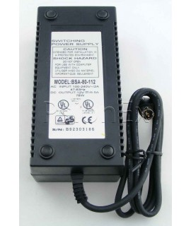 Power supply for WA/WAMX quad (multiple) docking station