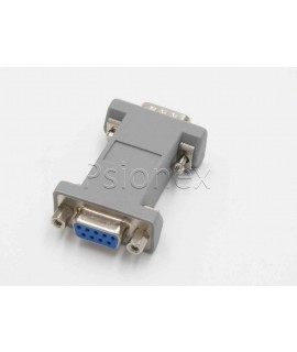 Workabout RS232 Adapter 15 Pin male to 9 Pin female