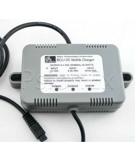 Zebra RCLI-DC vehicle charger for RW420 printer