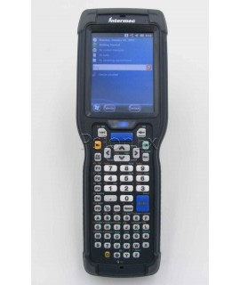 Intermec CK71, WEHH 6.5, Alphanumeric, EA30 2D Area Imager, WiFi, Bluetooth, Standard Software with ICP