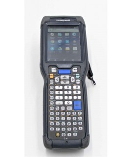 Intermec CK75, Android 6 GMS, Alphanumeric, EX25 2D Imager, Std Software with ECP, BT, WiFi