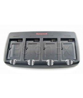 Honeywell 4-slot battery charger, UK kit
