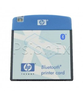 HP Bluetooth Printer Card