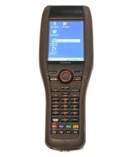 Casio DT-X30GR, CE 6.0, Laser scanner, WiFi, GPRS, GPS, Bluetooth, Camera