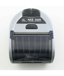 Zebra printer MZ320 direct thermal, Bluetooth, IrDa