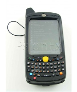 Zebra MC5574, Windows Mobile 6.5.3 Professional, Qwerty, 2D Imager, Camera, WLAN, Bluetooth