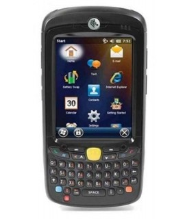 Zebra MC55, WEHH 6.5, Qwerty, WLAN, 512MB RAM, 2 GB Flash, 2D Imager