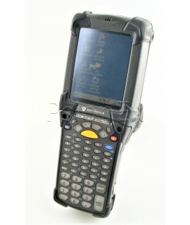 MC9190, CE 6.0, Color, 53 Keys, SE4500 Blockbuster Imager, Audio, Voice, BT, Pistol Grip, WLAN