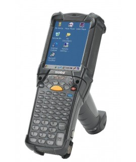 Zebra MC9200, CE 7.0, 43 Key Keypad, 1D Long Range Laser