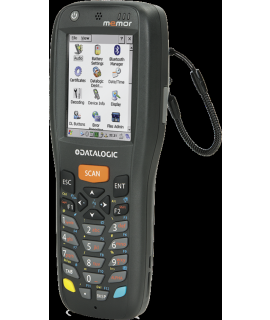Datalogic Memor X3, WLAN, Bluetooth, Laser, Windows CE Pro 6