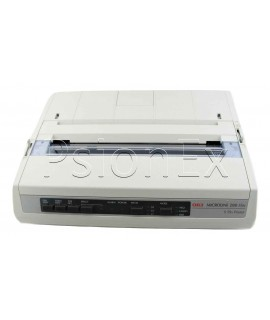 OKI ML280EL-AC parallel 9 Pin Dot matrix printer