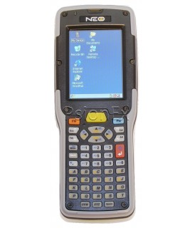 NEO WIN Mobile 6.1 Classic, 624 MHz, alphanumeric 48 key, 2D imager, BT, English