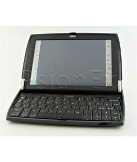 Psion Netbook 32MB + Nordic Keyboard,  English OS supplied on CF card
