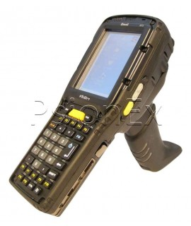 Zebra Omnii XT15, WEHH 6.5, numeric alpha modified, 2D imager
