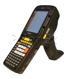 Zebra Omnii XT15, Win CE 6.0, 59 key/ABC/numeric tel, 1D scanner SE1224HP, Push-to-Talk Speaker, Camera, Pistol grip