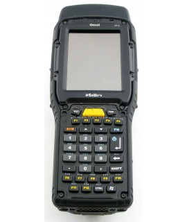 Zebra Omnii XT15, WEHH 6.5, numeric, 2D imager, camera, Push-to-Talk Speaker