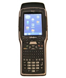 Psion Omnii XT15, Win CE 6.5, 66 key/Alpha Qwerty tel, 2D Imager, GPS, Push-to-talk, Camera