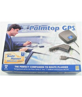Palmtop GPS unit for Series 5/7/NB