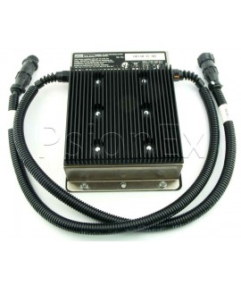 Vehicle mounted Pre-regulator power supply 10 - 90V
