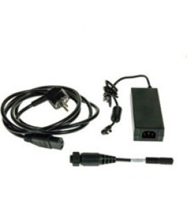 Vehicle Mount AC/DC Power Supply 110/230VAC 100 W