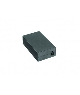 Zebra Level VI AC/DC Power Supply (Brick). AC Input: 100-240V, 2.4A. DC Output: 12V, 4.16A, 50W