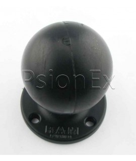 RAM Mount Round (2.44 inch) Base with D Size Ball