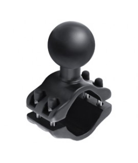 """RAM Rail Clamp Base with D Size 2.25"""" Ball"""