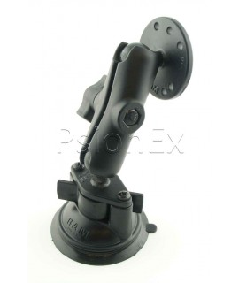"EP10/IKON RAM 3.25"" suction cup mount"