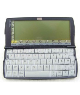 Psion Revo 8MB, French keyboard