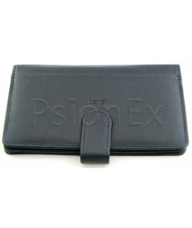 Psion Revo leather case