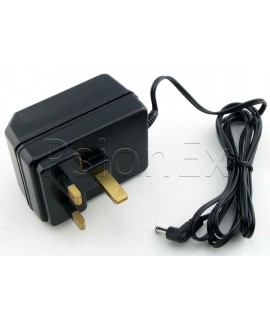 Psion Series S3/WA power supply unit UK, out: 10V, 250mA, in: 220-240V