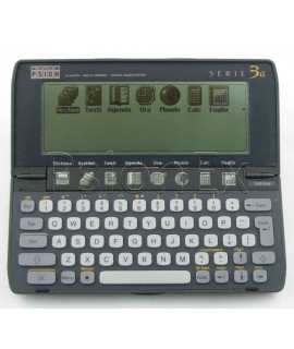 Psion Series 3a, 2MB, Italian model