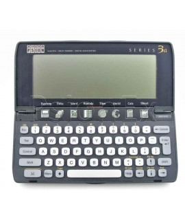 Psion Series 3a, 256K, Dutch model
