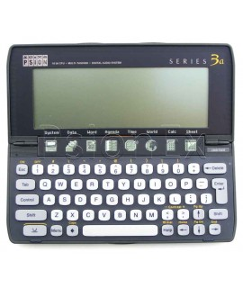 Psion Series 3a, 2MB, UK model