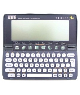 Psion Series 3a, 512K, UK model