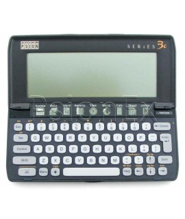 Psion Series 3c, 1MB (without backlight), Dutch model