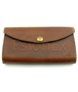 Psion Series S3/S5 leather case, brown