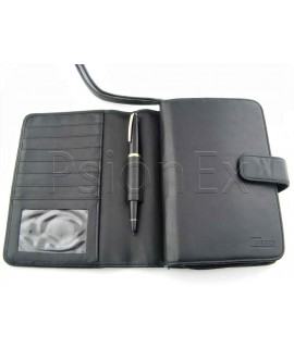 Psion S3/S5 leather case (Targus)