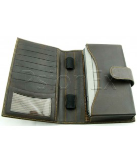 Psion Series S3/S5 leather case by Belkin