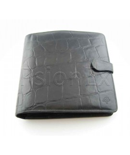 Psion Series S5 leather case by Mulberry