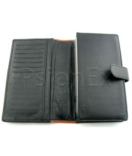 Psion Series S3/S5 leather case by Palm Pal