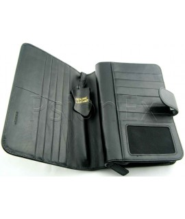 Psion Series S3/S5 leather case by Sumdex