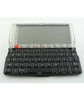 Psion Series 5mx, 16MB, UK model, transparent housing