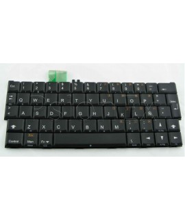 PDA S7/NB keyboard Spanish