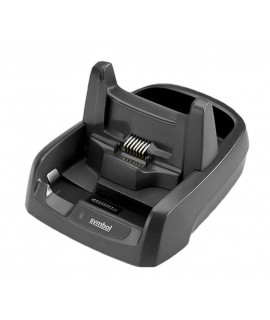 Zebra battery charging station, 1 slot, EU